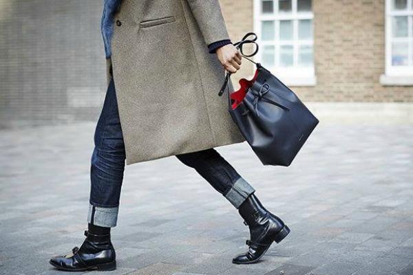 Top 3 xu hướng túi xách 2016 sẽ khiến bạn