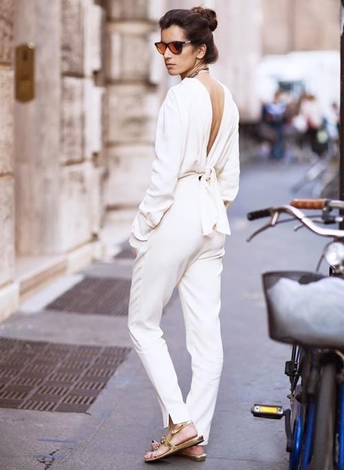 Cách chọn mua jumpsuit để mặc đâu cũng đẹp - 3