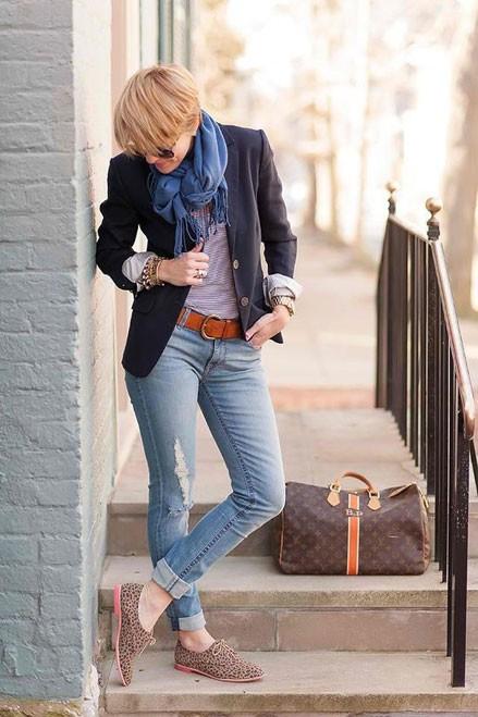 giầy Oxford