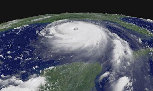 Chuyện ít biết đằng sau quy chuẩn đặt tên các cơn bão trên thế giới
