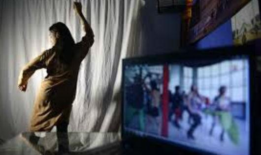 Những vũ công hiếm hoi còn sót lại tại Heera Mandi.