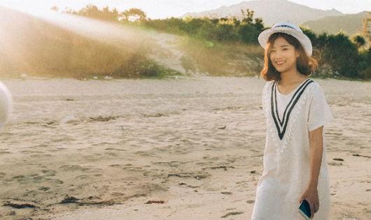 Hoàng Yến giới thiệu nhiều cảnh đẹp Việt Nam trong MV mới