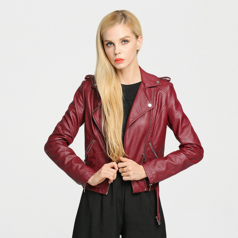 Kết quả hình ảnh cho Chiếc moto jackets màu đỏ