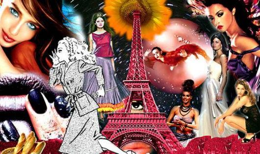 Mê mẩn trước những kinh đô thời trang hàng đầu thế giới