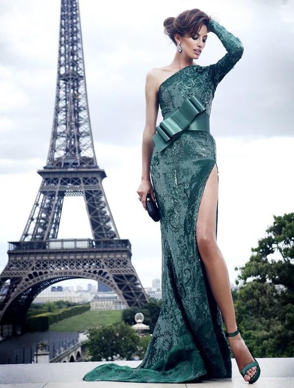 Kết quả hình ảnh cho Paris - Kinh đô thời trang đầu tiên của thế giới