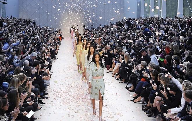 Kết quả hình ảnh cho King's Road - tâm điểm thời trang của London