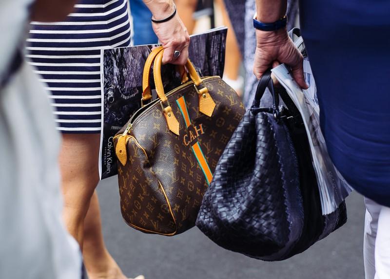 Kết quả hình ảnh cho Louis Vuitton và Coco Chanel