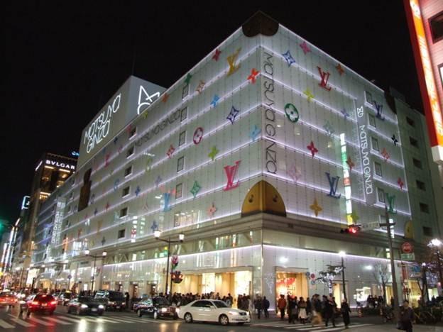 Kết quả hình ảnh cho Nhật Bản kinh đô thời trang