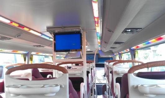 Xe khách phải tháo màn hình, tủ lạnh 'độ thêm' tránh hỏa hoạn
