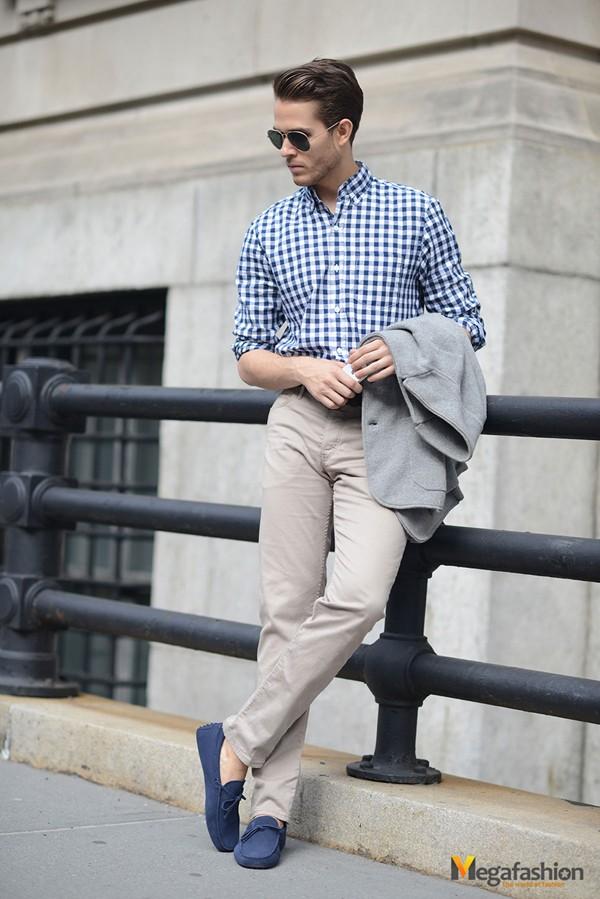 Kết quả hình ảnh cho sơ mi nam fashionista Châu Âu