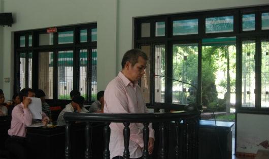 Nguyên phó Bí thư phường bị tuyên phạt 12 năm tù