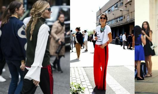 Chiếc quần Zara gây sốt trên toàn thế giới
