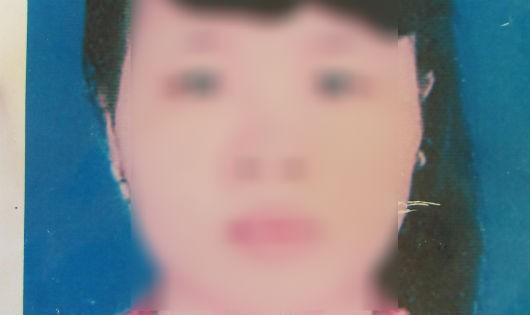 Cô gái vừa được giải cứu sau tám tháng bị bắt cóc sang Trung Quốc