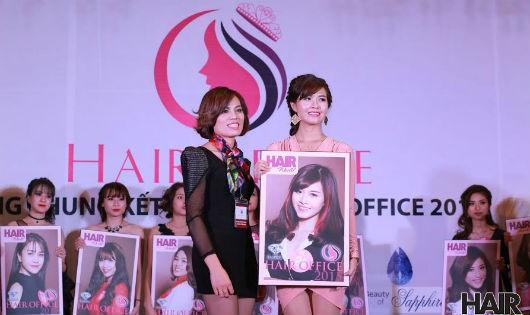 Hàng nghìn phụ nữ công sở, nội trợ tham gia cuộc thi