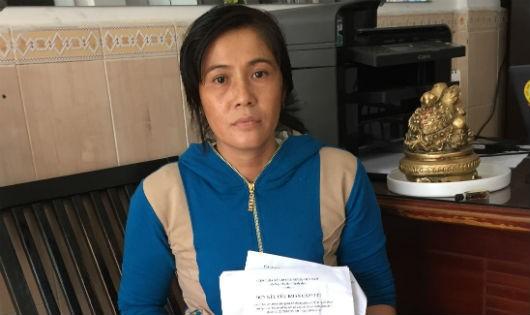 Chuyện buồn nơi công đường: Dứt tình mẹ con vì miếng đất