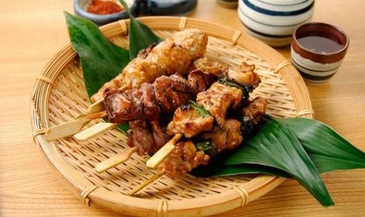 10 món ăn vặt ngon, bổ, rẻ ở Hà Nội bạn không thể bỏ qua