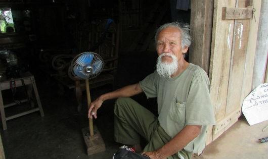 """Đắk Lắk:  28 năm """"đói"""" điện bên nhà máy thủy điện"""