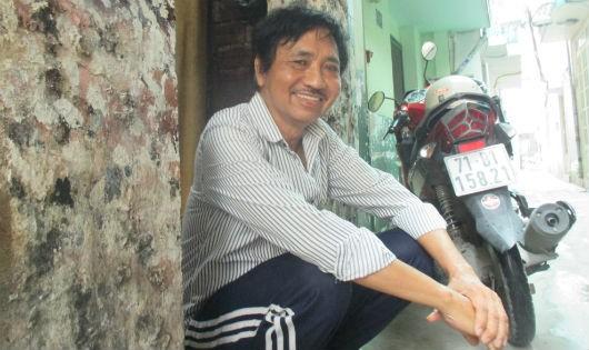 Bi kịch đời nam diễn viên chuyên đóng vai phụ Aly Dũng