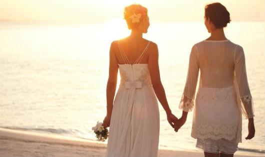 Hãy mở lòng khi con đòi kết hôn đồng giới