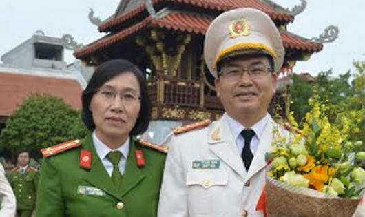 Giáo sư trường cảnh sát 'nín thở' thâm nhập 'hang ổ' ma túy Sơn La