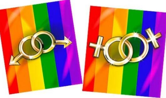 Ngại chung chiếu, chung mâm vì sợ lây... 'vi rút' đồng tính
