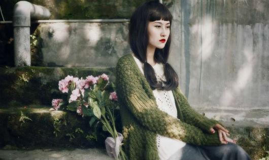Diện cardigan chuẩn đẹp của tín đồ thời trang trên thế giới