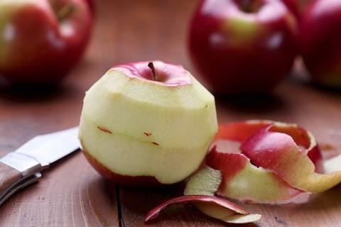 Kết quả hình ảnh cho vỏ táo
