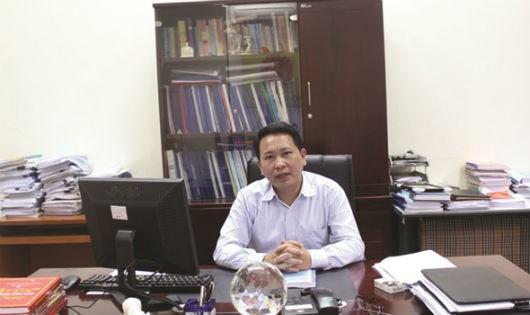 """TS. Trần Văn Đạt: """"Cần phải xem xét về tính hợp pháp của """"hợp đồng tình ái"""""""