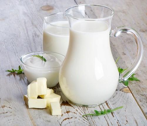 Kết quả hình ảnh cho Giữ sữa tươi