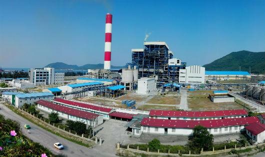 Nhà máy Nhiệt điện Vũng Áng (Hà Tĩnh)