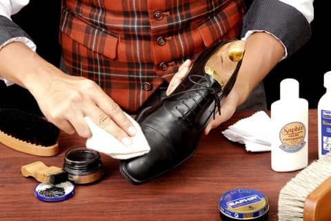 Kết quả hình ảnh cho bảo quản giầy