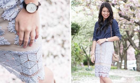 Phù phép trang phục giúp bạn có vóc dáng hoàn hảo