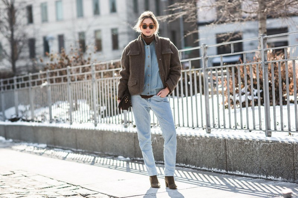 Cùng đón đầu xu hướng thời trang 2017
