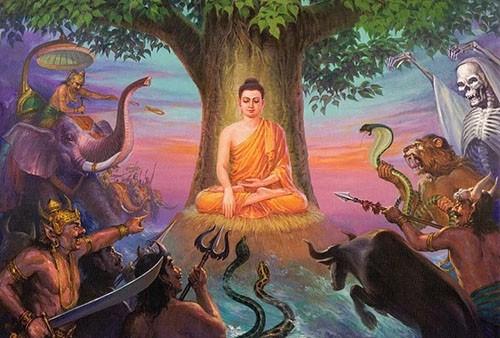Giáo lý nhà Phật lý giải quan niệm về hồn ma