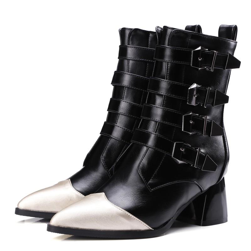 Kết quả hình ảnh cho boots sao Châu Âu