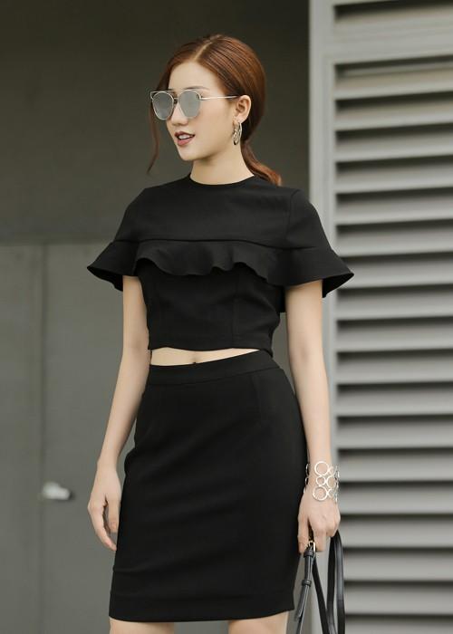 Kết quả hình ảnh cho Little Black Dress saO cHÂU âU