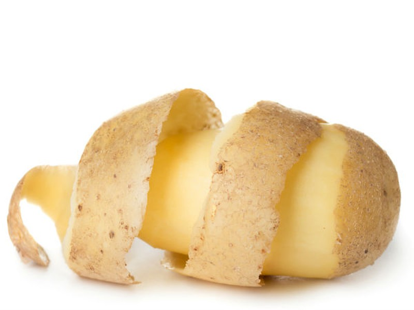 Kết quả hình ảnh cho vỏ khoai tây