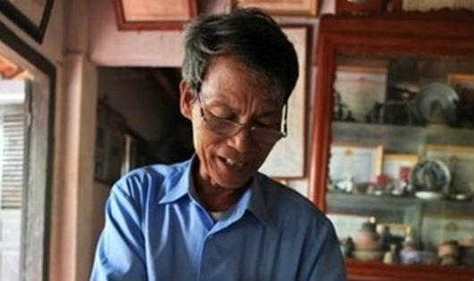 Huyền thoại về người Việt đầu tiên cắm mốc chủ quyền ở Hoàng Sa