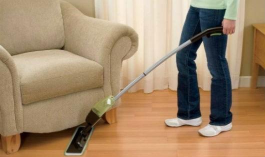 Những lưu ý để giữ khô nhà trong những ngày nồm ẩm
