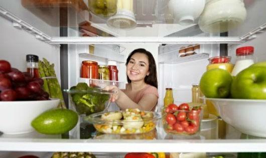 Sử dụng và vệ sinh tủ lạnh thế nào cho đúng cách