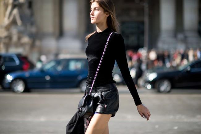 11 lý do khiến màu đen luôn chiếm ưu thế hơn hẳn các gam màu khác trong tủ đồ của phái đẹp