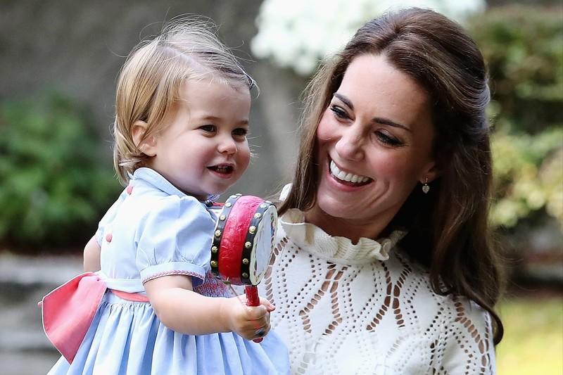 Công chúa Charlotte