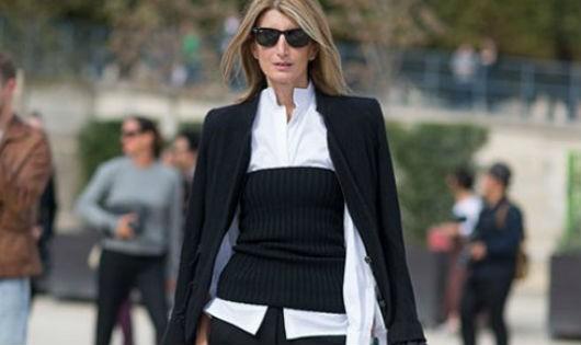 Corset, xu hướng thời trang táo bạo