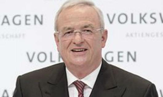 Rắc rối vẫn đeo bám Volkswagen