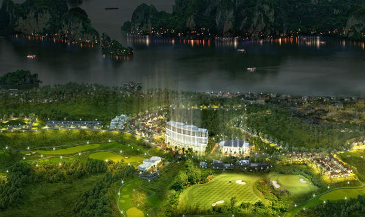 Hình ảnh quần thể FLC Ha Long Bay Golf Club & Luxury Resort
