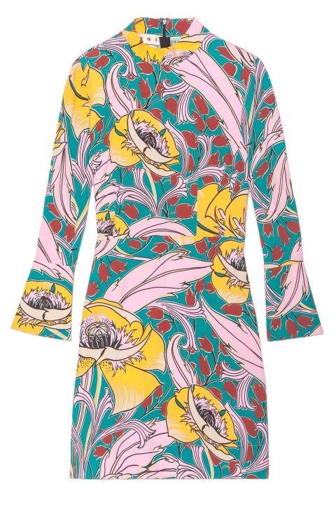 mẫu váy vintage12