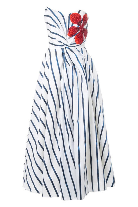 mẫu váy vintage5
