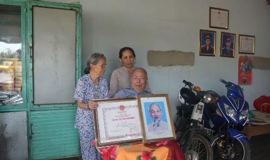 Hồi ức hào hùng của người cựu binh vào sinh ra tử ở chiến trường Tây Nguyên