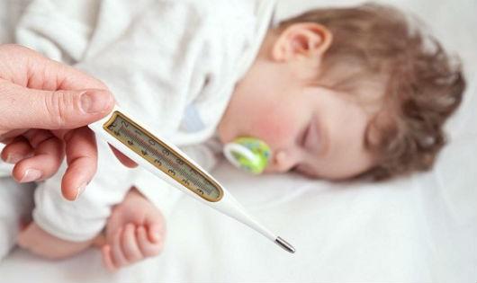 Gia tăng trẻ mắc bệnh hô hấp, cách phòng bệnh này lúc giao mùa hiện nay