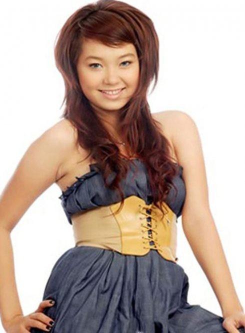 Phong cách thời trang của Minh Hằng - 02